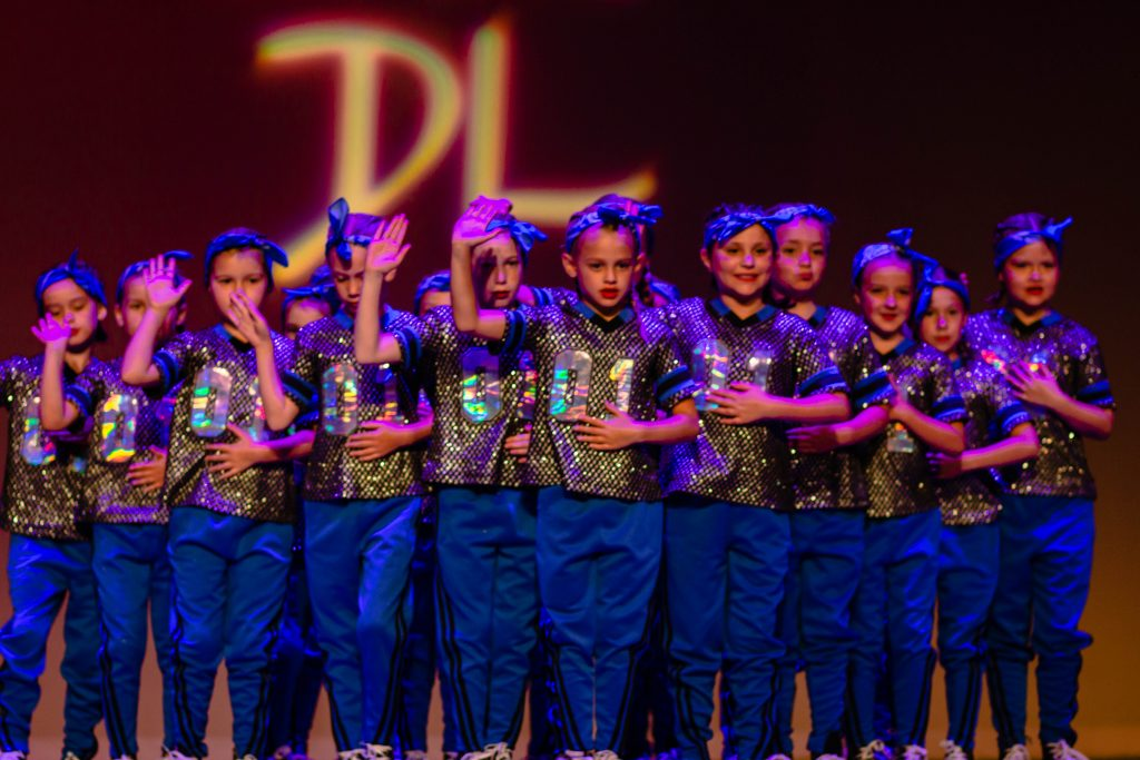 DL Studio has Kids Hip Hop & Breakdancing classes for children ages 4 through 18.